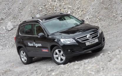 TEST – Volkswagen Tiguan 2.0 TDI 4Motion Sport&Style