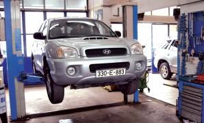 Održavanje polovnog Hyundaija Santa Fea 2.4 i 2.0 CRDi (2002.-2006.)