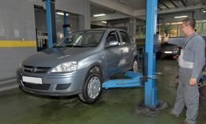 Održavanje polovne Opel Corse 1.4 16v i 1.7 DTI 16v (2000.-2005.)