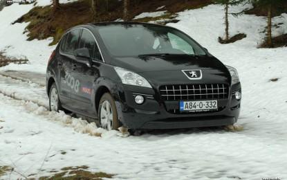 TEST – Peugeot 3008 1.6 HDi Premium