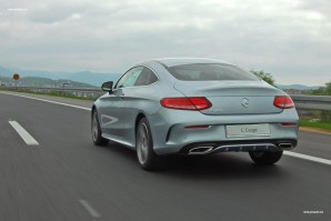 test-mercedes-benz-c-180-coupe-C205-2016-proauto-46