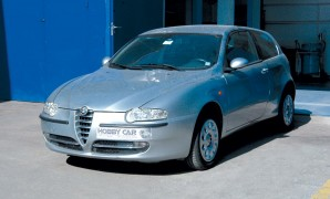 Održavanje polovne Alfe Romeo 147 1.6 TS i 1.9 JTD (2000.-2010.)