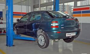 Održavanje polovnog Fiata Brave 1.6 16v i 1.9 JTD (1995.-2001.)