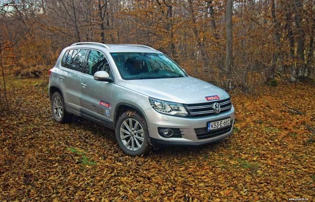 TEST – Volkswagen Tiguan 2.0 TDI DSG 4Motion Sport&Style
