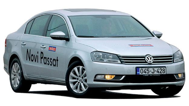 trziste-bih-2011-proauto-najprodavaniji-modeli-volkswagen-passat