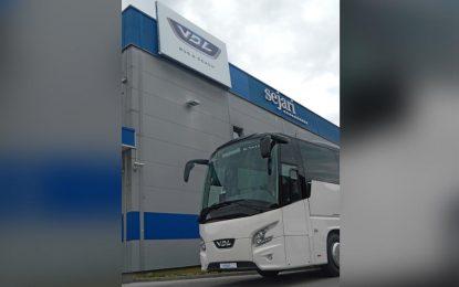 Premium VDL autobusi od sada dostupni i u Bosni i Hercegovini [Galerija i Video]
