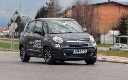 TEST – Fiat 500L 1.3 MJTD PopStar