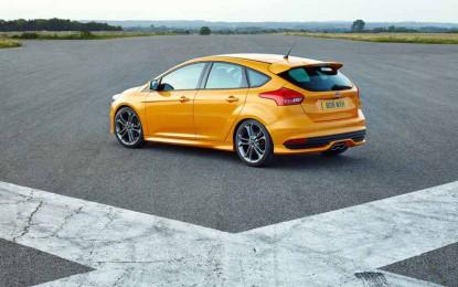 Ford zvanično otkrio novog Focusa ST-a