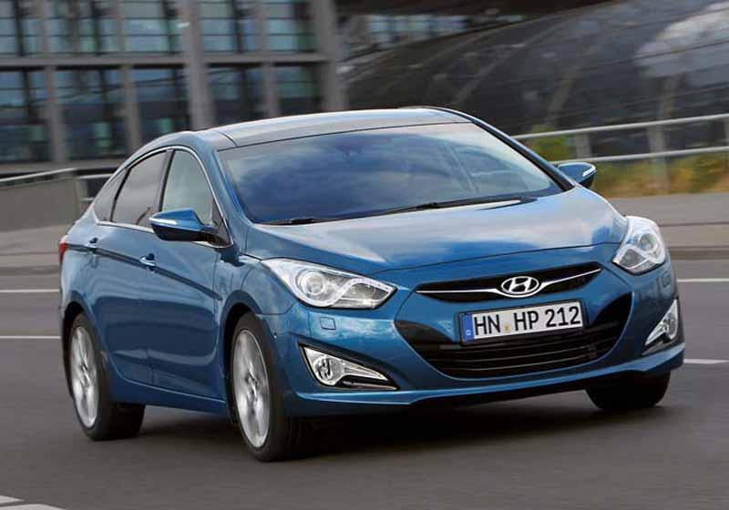 Model-Hyundai-i40
