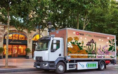 Nova forma ekološke dostave