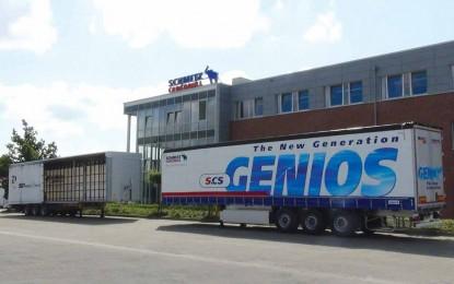 Schmitz Cargobull S.CS Genios