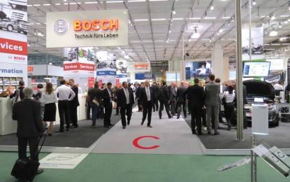 Protected: Bosch je na Sajmu prateće autoindustrije u Frankfurtu predstavio nove uređaje za servisne radionice