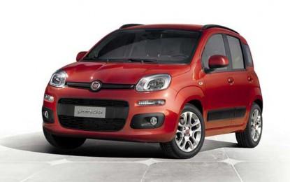Fiat zaustavlja proizvodnju Pande