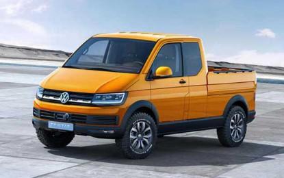 Predstavljen je Volkswagen Tristar Concept