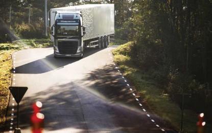 Vozači kamiona mogu smanjiti emisiju ugljika i do 20 miliona tona godišnje