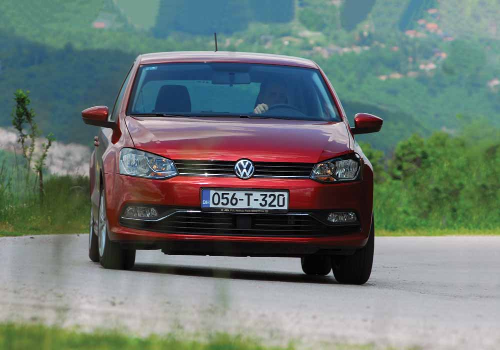 proauto test volkswagen polo 1 2 tsi bluemotion. Black Bedroom Furniture Sets. Home Design Ideas