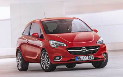 PRVI KILOMETRI – Vozili smo Opel Corsu pete generacije u Frankfurtu