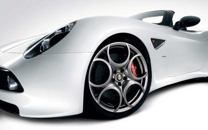 Fiat je objavio koji će motori pokretati Alfa Romea