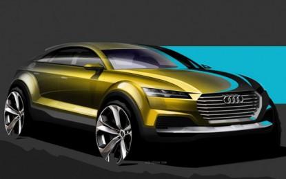 Audi će do 2018. godine predstaviti električni sportski auto i električni SUV