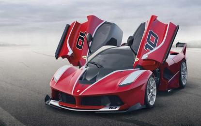 Ferrari je predstavio najsavršeniji trkaći auto na svijetu – FXX K