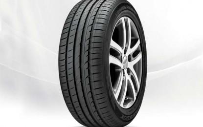 Hankookove gume od sada se ugrađuju i na Mercedesovu V-klasu