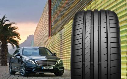 BMW i Mercedes za prvu ugradnju izabrali Hankook