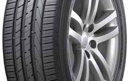 Hankook proširio saradnju sa BMW-om – nova guma za SUV X5
