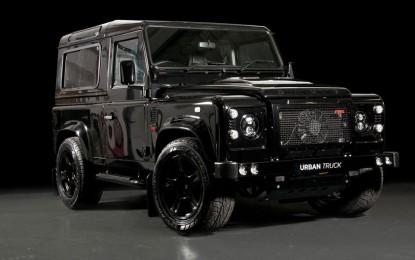 Tunirani Land Rover Defender promijeniće vaše mišljenje o ovom nevjerovatnom automobilu