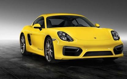 Novi Porsche Boxster i Cayman mogli bi se zvati 718 Spyder i 718 Coupe