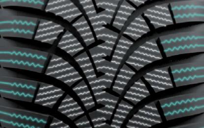 Goodyear je predstavio 9. generaciju zimskih guma UltraGrip
