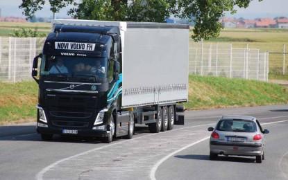 Volvo Drivers' Fuel Challenge