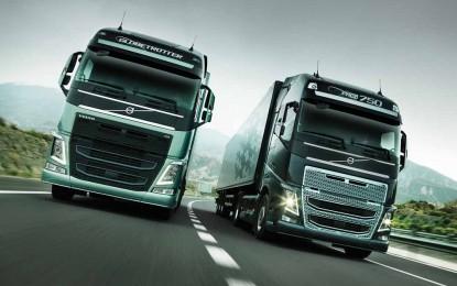 Počela prodaja Volva FH16 sa Euro VI motorima