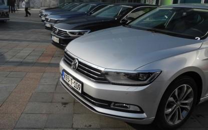 Volkswagen u BiH predstavio novi Passat