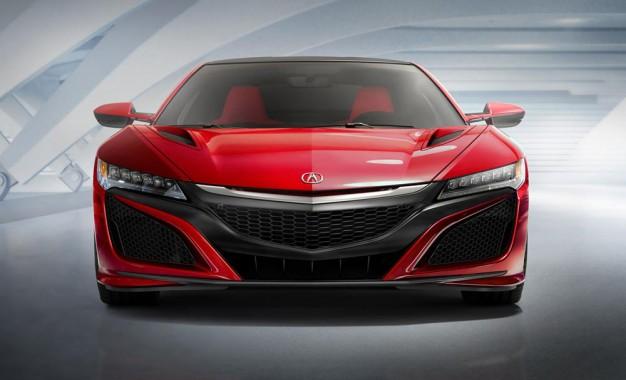 Honda je prva najavila novitete za Sajam automobila u Ženevi