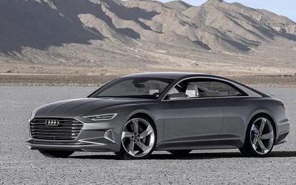 Audi je na CES-u otkrio autonomni konceptni automobil