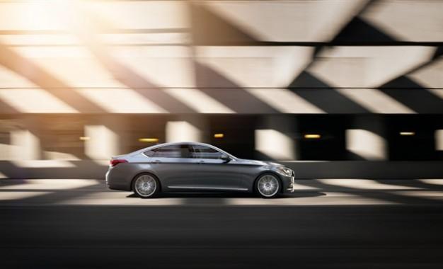 Hyundai Genesis je najvrijedniji automobil u SAD-u