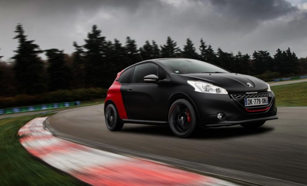 Peugeotova reklama za 208 GTi 30th Anniversary dobila je Grand Prix nagradu