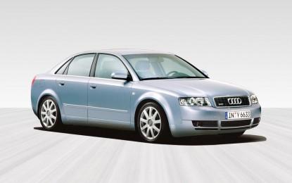 Održavanje polovnog Audija A4 (B6) 1.8T i 1.9 TDI (2001.-2005.)
