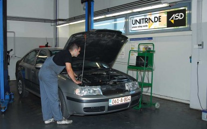 Održavanje polovne Škode Octavije 1.6 MPI i 1.9 TDI (1997.-2010.)