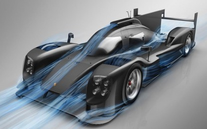 Iz Porschea rekli ne Formuli 1