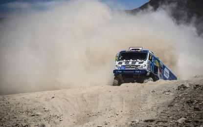 Reli Dakar 2015 je završen sa nekoliko iznenađujućih rezultata
