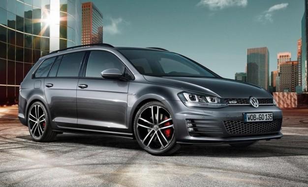 Volkswagen je otkrio Golfa Varianta GTD-a