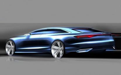 Audi u Ženevi predstavlja konceptnog Prologuea