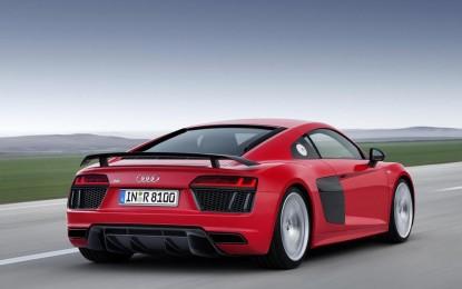 Ovo je novi Audi R8 i bolji je nego ikada prije