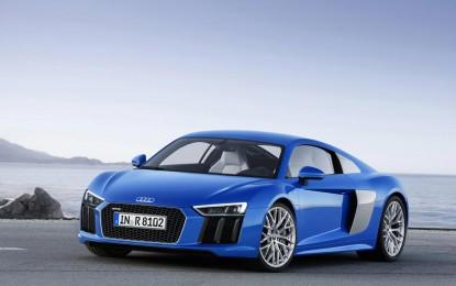 Audi predstavlja mnoštvo automobila kroz sljedeće dvije godine