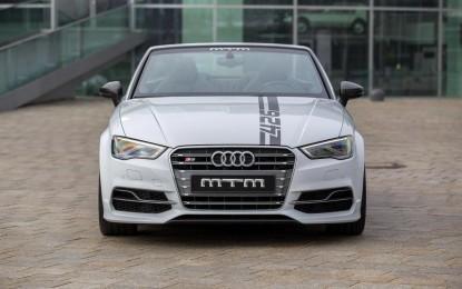 MTM tunirao Audija S3 Cabrio