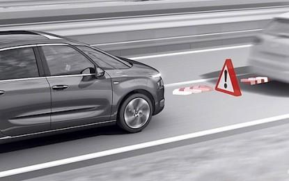 PSA će koristiti TRW-ov sistem za pomoć prilikom vožnje na svojim novim automobilima