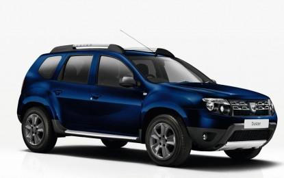 Dacia proslavlja deset godina od novog početka predstavljanjem tri posebne edicije