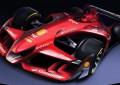 Ferrari predstavio futuristički bolid Formule 1