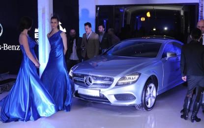 Mercedes objedinio tržišta